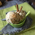 Snickerdoodle Ice Cream